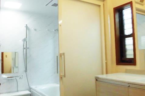 浴室施工後サブ写真3