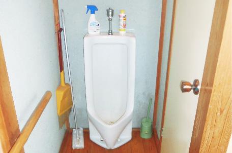 トイレ施工後サブ写真1